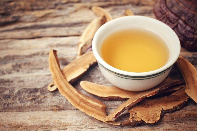 秋季适合喝什么茶?喝6种茶去火防燥 饮食文化 第2张