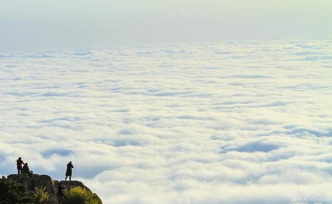 想去爬泰山?先来把这4条线路搞清楚! 旅游资讯 第4张