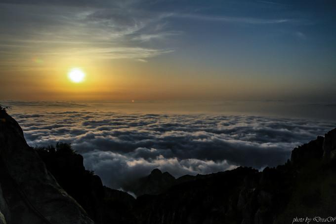 想去爬泰山?先来把这4条线路搞清楚! 旅游资讯 第9张