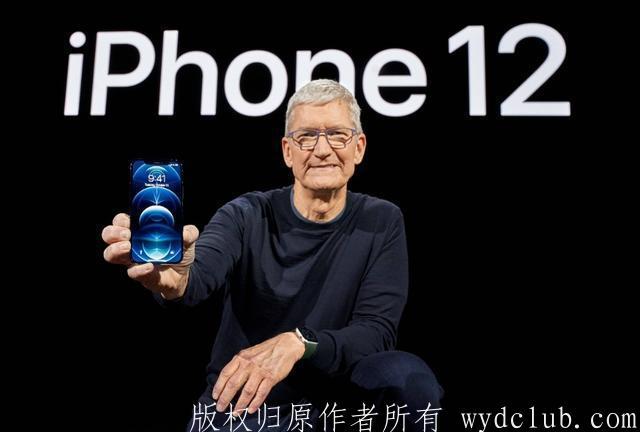 快速了解新发布的iPhone 12手机,买哪一款性价比最高呢 消费与科技 第1张