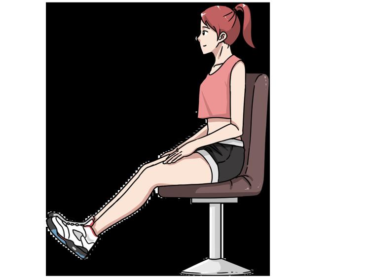 喜欢跷二郎腿的人,身体迟早发生4个可怕变化,只是你还不知道 健康养生 第10张