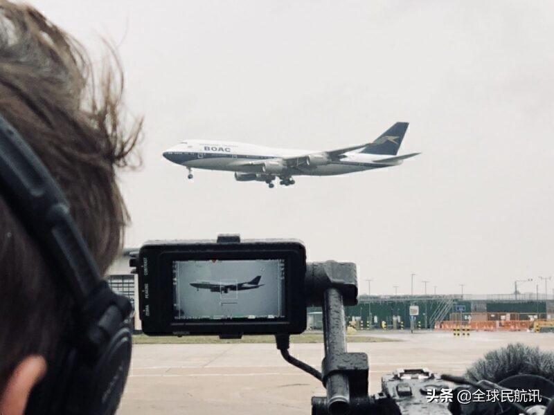 好莱坞电影中经典飞机镜头的幕后故事!为一个镜头报废一架飞机 娱乐界 第1张
