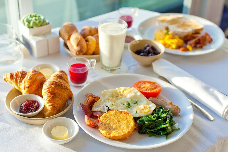 早餐决定你的寿命:早上再饿,也别选3种食物作早餐 饮食文化 第6张
