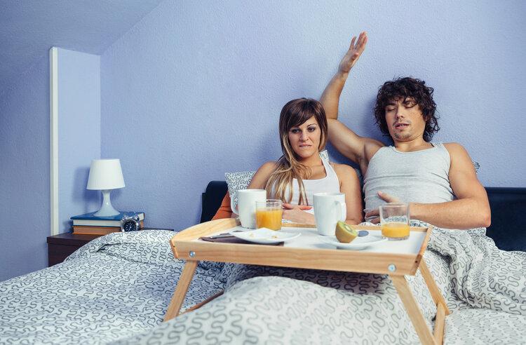 早餐决定你的寿命:早上再饿,也别选3种食物作早餐 饮食文化 第3张