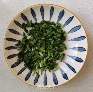 凉拌饺子皮的做法步骤 家常菜谱 第4张
