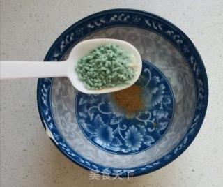 凉拌饺子皮的做法步骤 家常菜谱 第8张