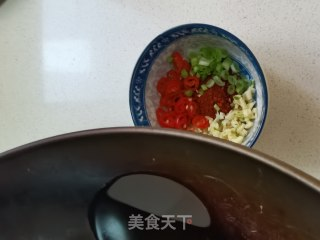 凉拌饺子皮的做法步骤 家常菜谱 第14张