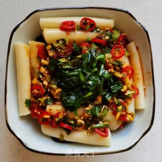 凉拌饺子皮的做法步骤 家常菜谱 第22张