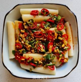 凉拌饺子皮的做法步骤 家常菜谱 第21张
