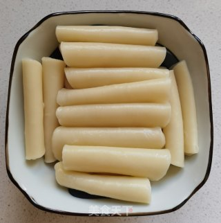 凉拌饺子皮的做法步骤 家常菜谱 第20张