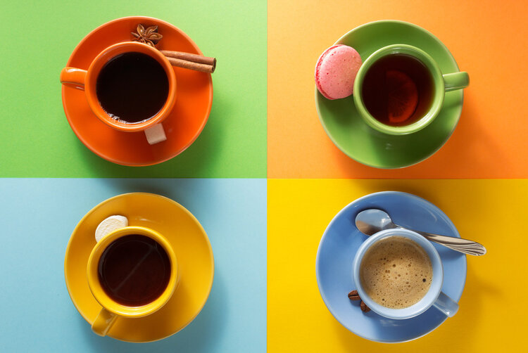麦当劳中国投资25亿卖咖啡!喝咖啡有6大好处,别错过 消费与科技 第1张