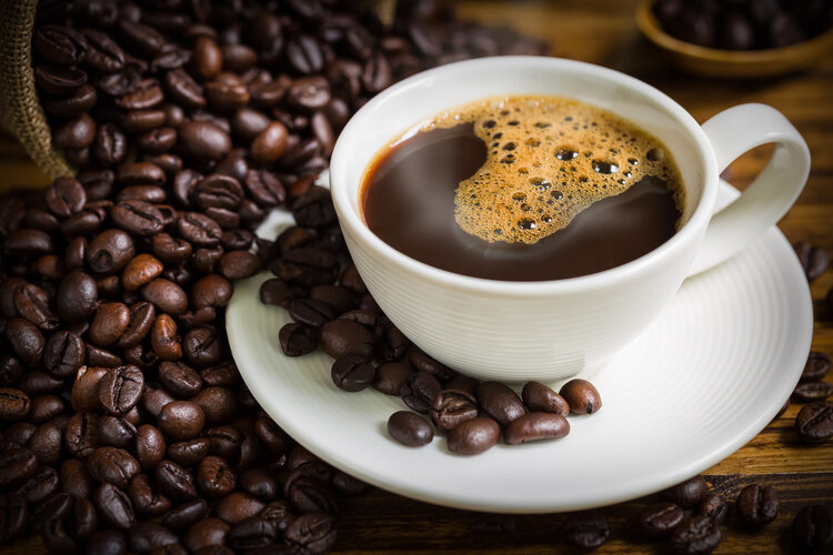 麦当劳中国投资25亿卖咖啡!喝咖啡有6大好处,别错过 消费与科技 第2张
