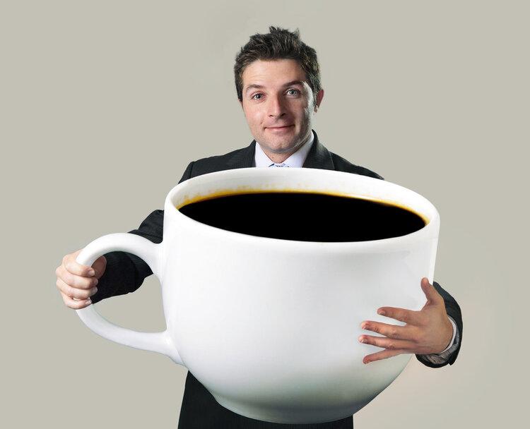 麦当劳中国投资25亿卖咖啡!喝咖啡有6大好处,别错过 消费与科技 第4张