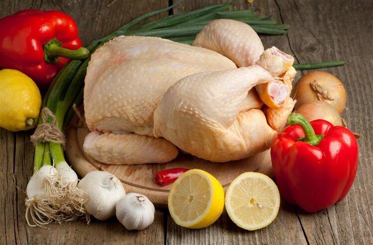鸡肉价格降了!鸡肉超级适合瘦身者食用,鸡肉减肥餐这样做 饮食文化 第1张