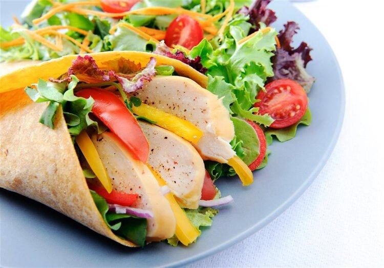 鸡肉价格降了!鸡肉超级适合瘦身者食用,鸡肉减肥餐这样做 饮食文化 第2张
