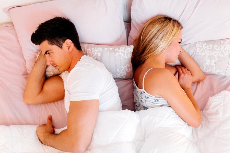 同房时女性感到疼痛,是怎么回事?医生:4个原因要深究 生活与健康 第1张