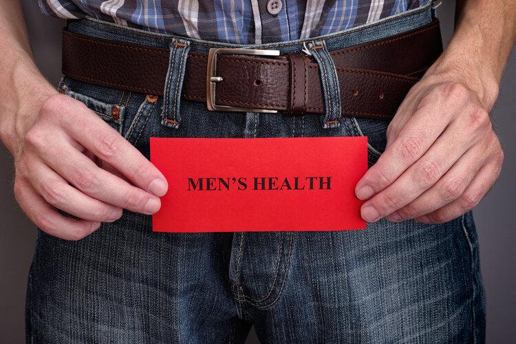 男性太长时间不释放,身体可能会有2个变化,不难发现 健康养生 第3张
