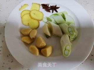 红烧平鱼的做法步骤 家常菜谱 第3张