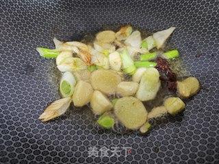 红烧平鱼的做法步骤 家常菜谱 第8张