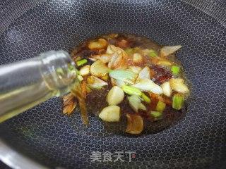 红烧平鱼的做法步骤 家常菜谱 第9张