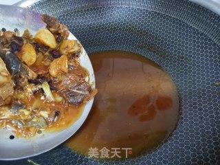 红烧平鱼的做法步骤 家常菜谱 第13张