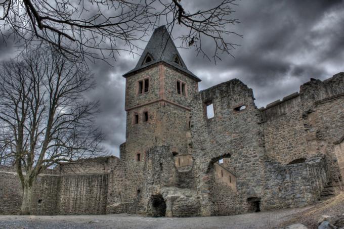 自驾德国黑森林之路,浪漫之路世遗打卡游 旅游资讯 第1张