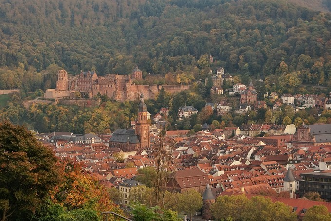 自驾德国黑森林之路,浪漫之路世遗打卡游 旅游资讯 第3张