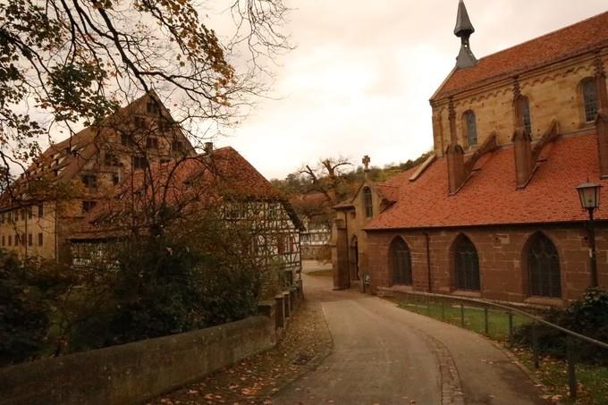 自驾德国黑森林之路,浪漫之路世遗打卡游 旅游资讯 第5张