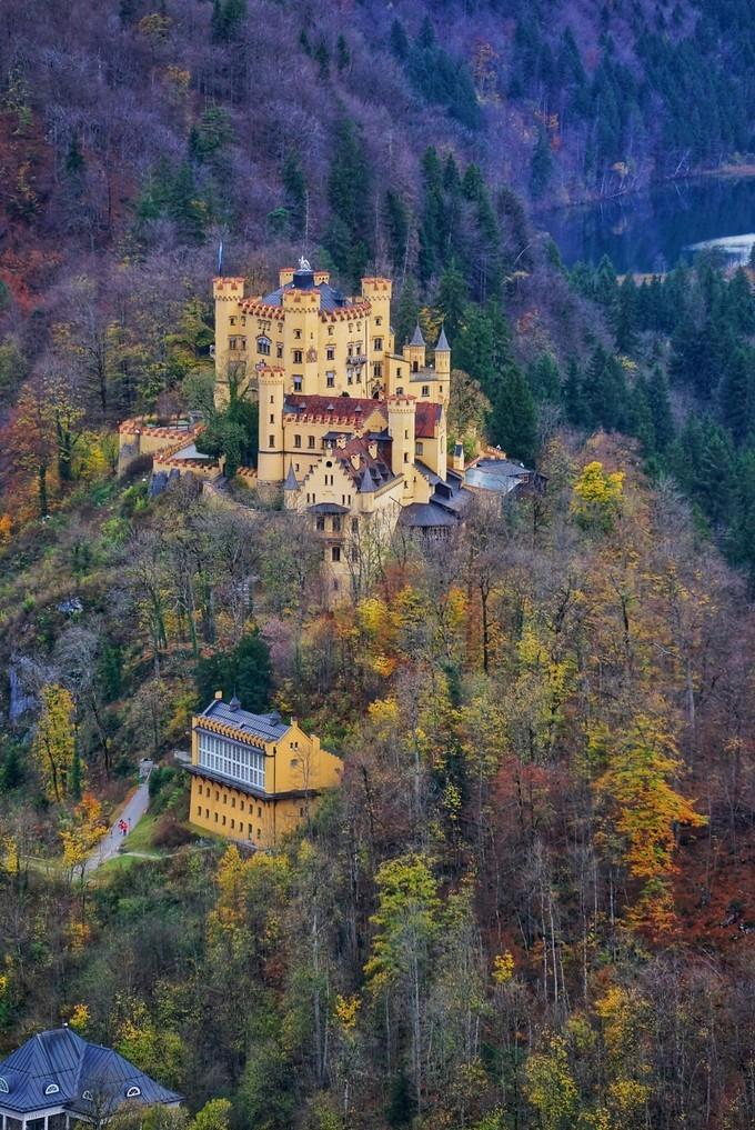 自驾德国黑森林之路,浪漫之路世遗打卡游 旅游资讯 第14张