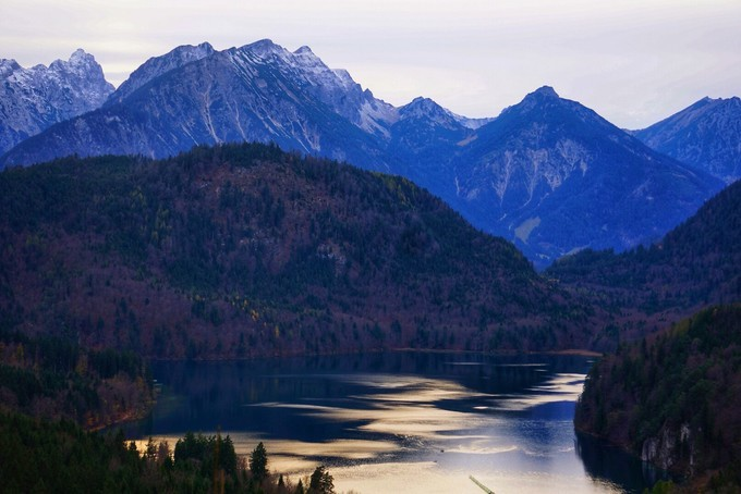 自驾德国黑森林之路,浪漫之路世遗打卡游 旅游资讯 第15张