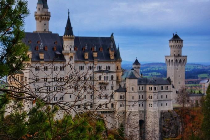 自驾德国黑森林之路,浪漫之路世遗打卡游 旅游资讯 第16张