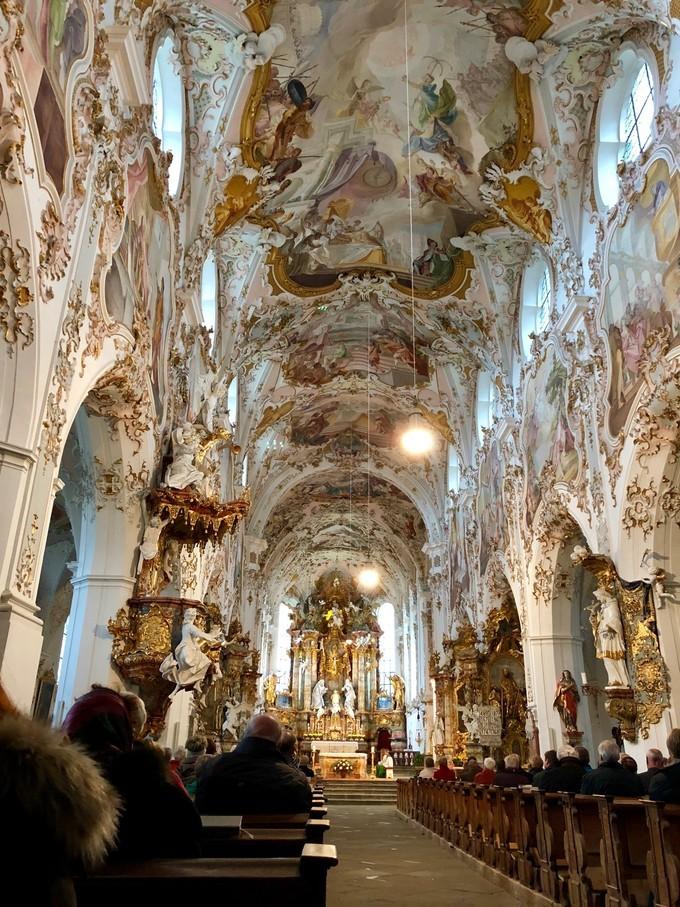 自驾德国黑森林之路,浪漫之路世遗打卡游 旅游资讯 第20张