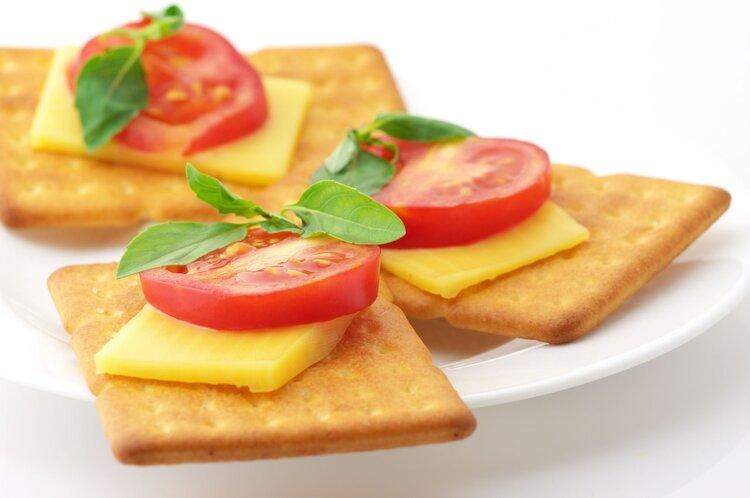 吃几口代餐就能瘦一斤?这真的异想天开了 饮食文化 第1张