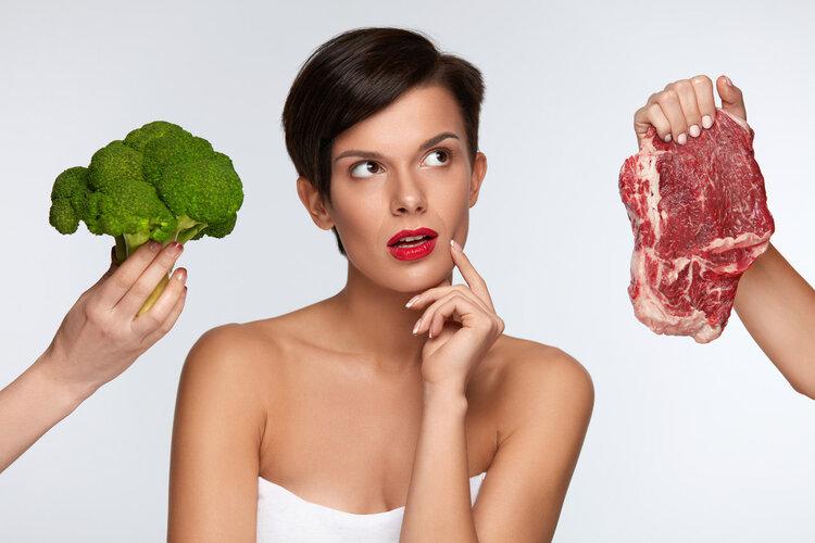 吃几口代餐就能瘦一斤?这真的异想天开了 饮食文化 第3张