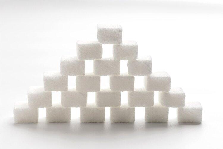 1杯甜味饮料等于12块方糖!饮料中的糖是如何计算的? 饮食文化 第1张