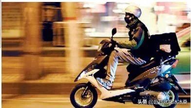 日本外卖公司,却全是中国骑手,仅一天收入就超过1万日元? 大千世界 第8张
