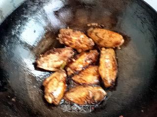 椒油炖鸡翅的做法步骤 家常菜谱 第6张