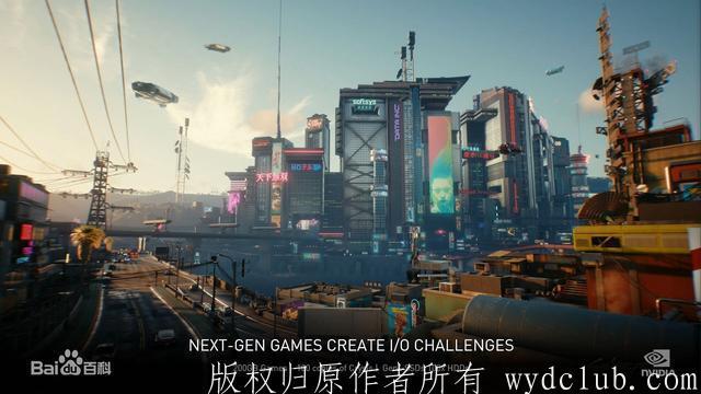 波兰大厂的新作《赛博朋克2077》,因内容低质被索尼数字商店下架 游戏资讯 第1张