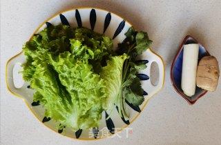 羊肉汤面的做法步骤 家常菜谱 第2张