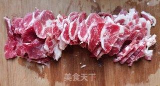 羊肉汤面的做法步骤 家常菜谱 第4张