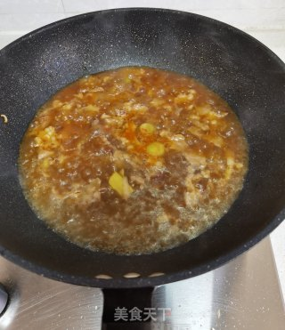 羊肉汤面的做法步骤 家常菜谱 第7张