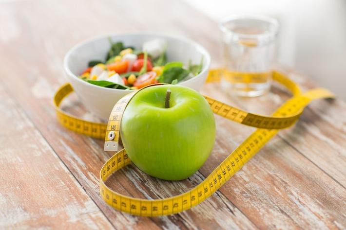 减肥不是掉肉吗,怎么头发越掉越多?! 健康养生 第3张