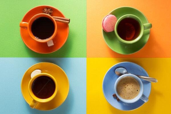 新研究:喝咖啡能降低前列腺癌风险!争议不断的咖啡,到底有啥好? 饮食文化 第1张