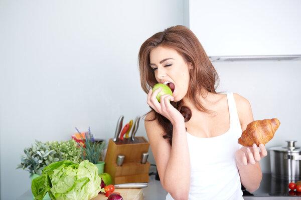 过年期间,暴饮暴食后再节食补救?这样做才不会胖 健康养生