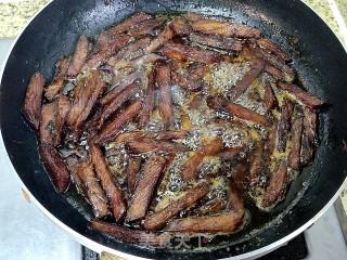麻辣牛肉干的做法步骤 家常菜谱 第6张
