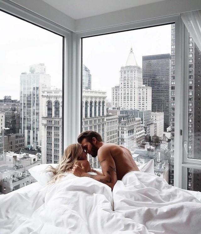 纽约丨那些你不可能错过的网红小资酒店! 旅游资讯 第1张