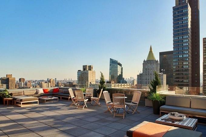 纽约丨那些你不可能错过的网红小资酒店! 旅游资讯 第5张