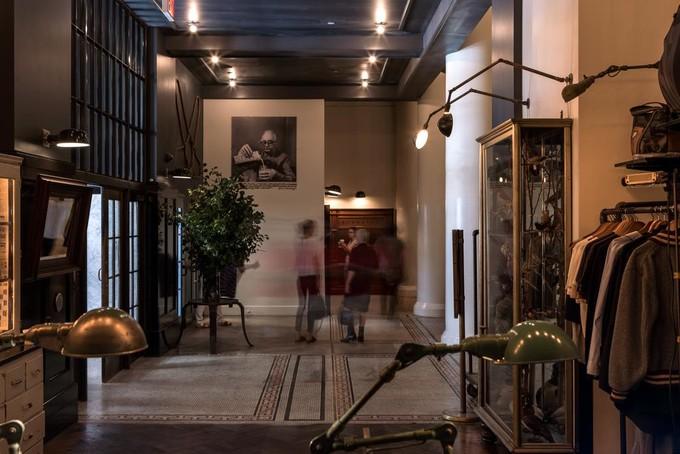 纽约丨那些你不可能错过的网红小资酒店! 旅游资讯 第18张