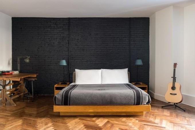纽约丨那些你不可能错过的网红小资酒店! 旅游资讯 第20张