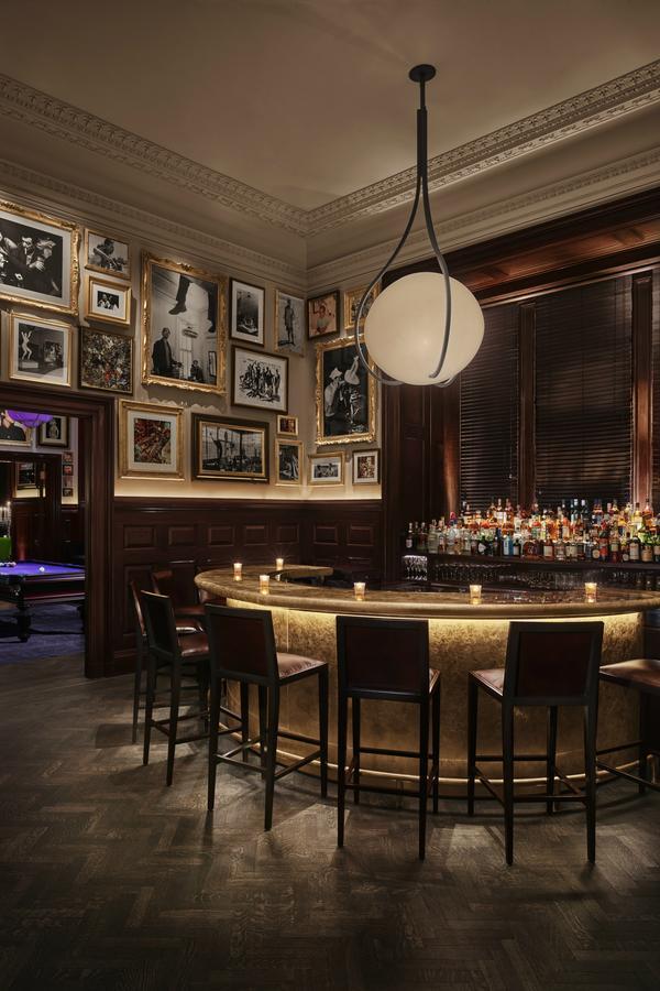 纽约丨那些你不可能错过的网红小资酒店! 旅游资讯 第28张